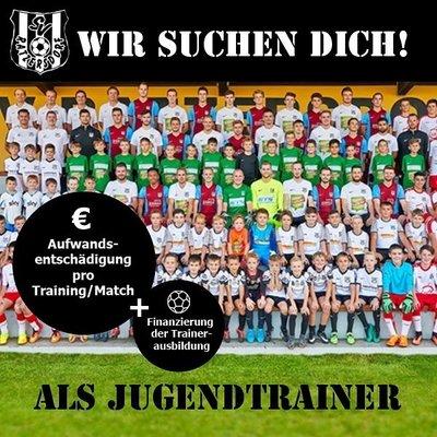 2021-05-09_Jugendtrainer gesucht
