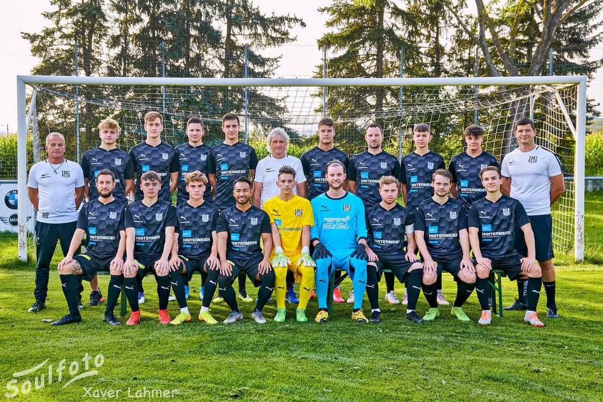 SV Ratzersdorf U23
