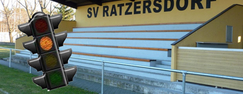 SVR - SV Karlstetten ABGESAGT !!!