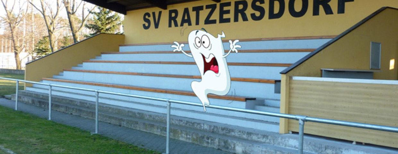 SVR - FC Leonhofen leider ohne Zuschauer