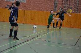 2. SVR Hallenmasters für Nachwuchsmannschaften