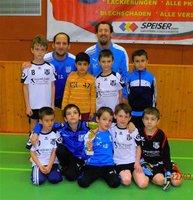 3. SVR Hallenmasters für Nachwuchsmannschaften