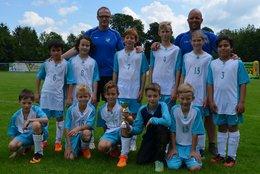 Jugendtag beim Sportfest 2015
