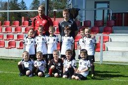 1. Meisterschaftsturnier für U7 - 2016