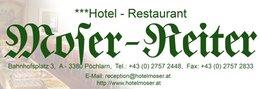 Hotel Restaurant Moser-Reiter
