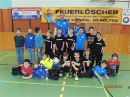 SV Ratzersdorf U12